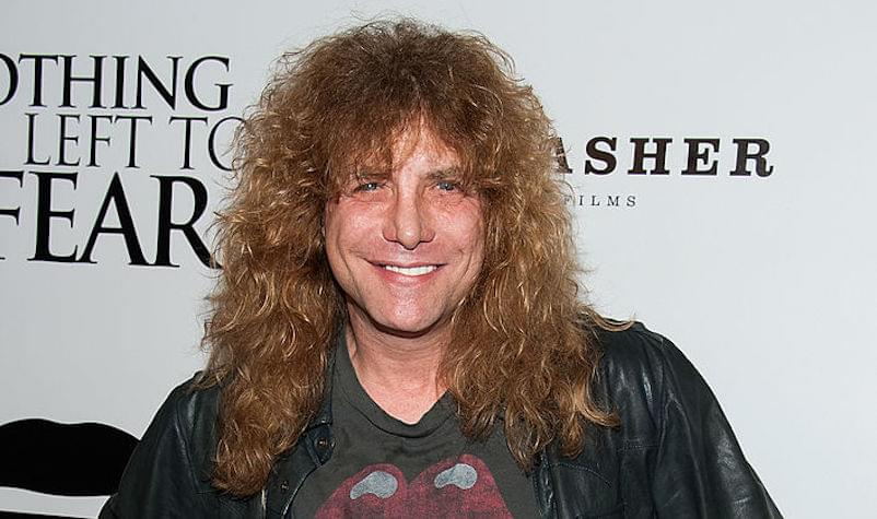 Steven Adler Says He Was Getting Better Before Guns N' Roses Fired Him