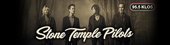 KLOS Presents: Stone Temple Pilots
