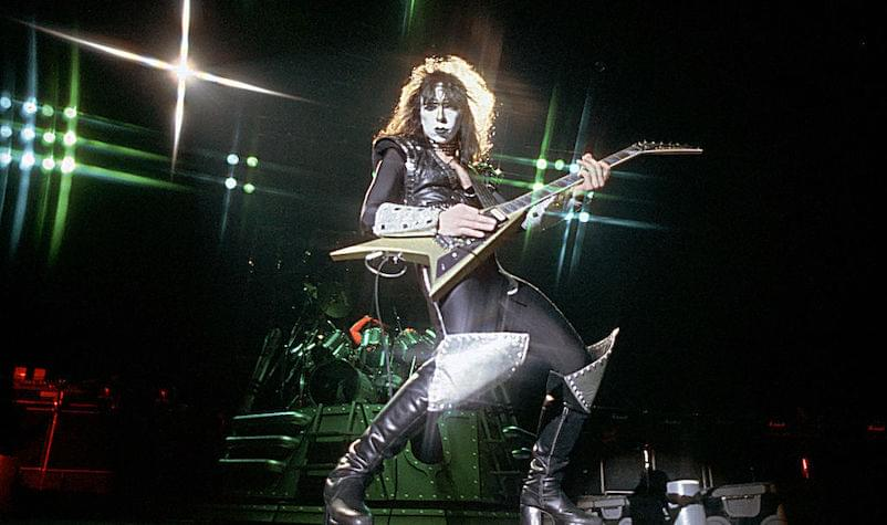Vinnie Vincent To Host Another Fan Weekend