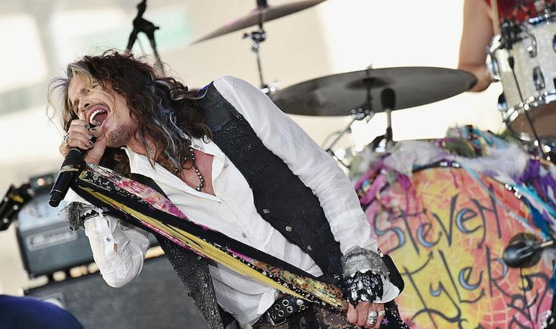 Aerosmith Will Donate Autographed Gear to MusiCares Charity Auction