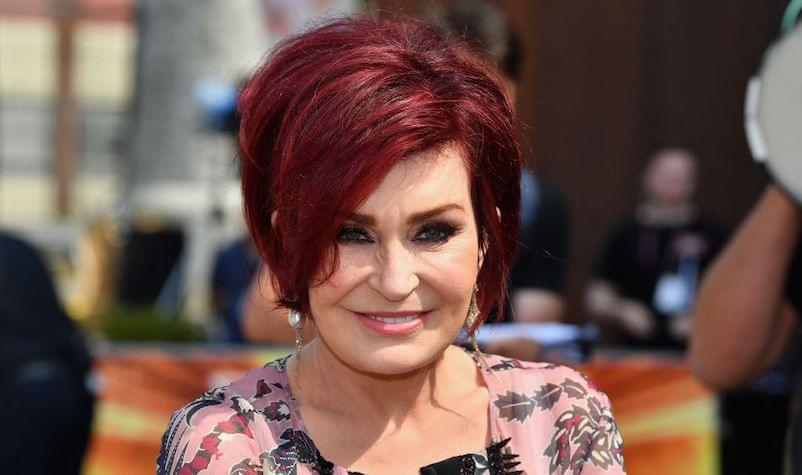 Sharon Osbourne Sent Ozzy's Assistant Into Their Burning House and Fired Him After