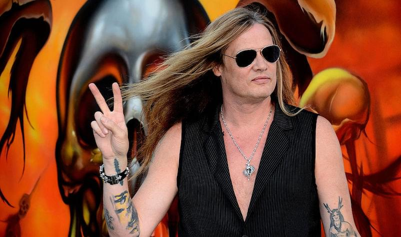 Sebastian Bach Defends Greta Thunberg After Meat Loaf's Climate Comment
