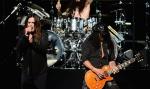 Ozzy Osbourne's Upcoming Album Features Elton John and Slash