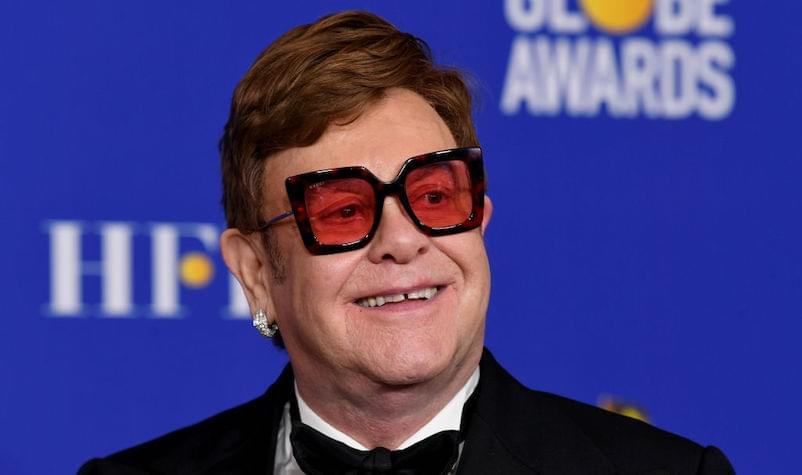 Elton John Explains That His 'Diva' Reputation Came From Drug Use