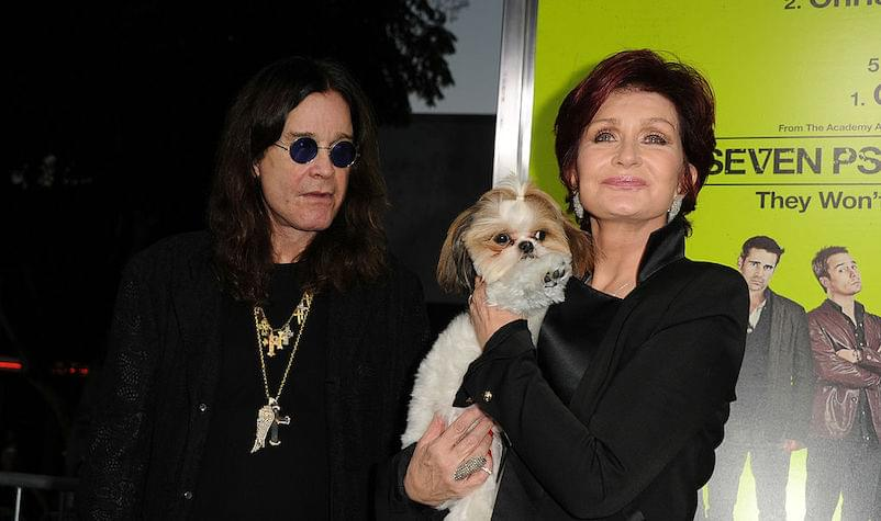 Ozzy Osbourne Creates Playlist on Spotify For His Dog