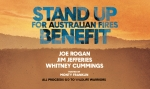 STAND UP for Australia Fires Benefit ft. Joe Rogan, Jim Jeffries, Whitney Cummings