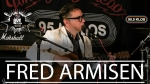 Fred Armisen on the KLOS Subaru Live Stage | Jonesy's Jukebox