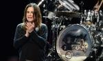 Ozzy Osbourne Shares Parkinson's Disease Diagnosis