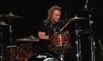 Joey Kramer Reportedly Suing Aerosmith