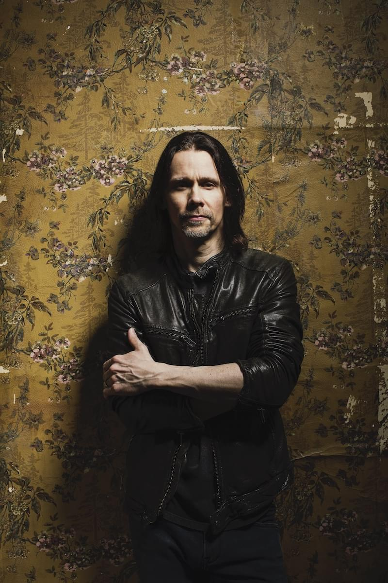 Myles Kennedy guests on Whiplash!