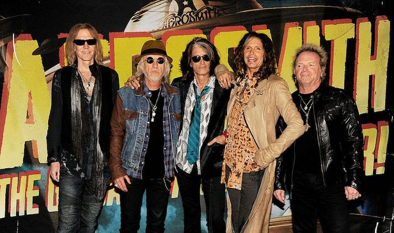 Joey Kramer's Lawsuit Against Aerosmith Rejected by Judge
