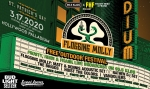 Enter to Win Tickets to FHFShow's St. Patty's Day Festival with Flogging Molly!