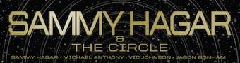 Sammy Hagar & The Circle with Whitesnake & Night Ranger