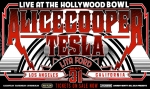 Enter To Win Tickets to Alice Cooper with Tesla and Lita Ford!