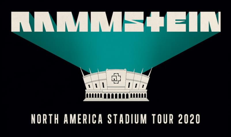 Enter to Win Tickets to RAMMSTEIN!