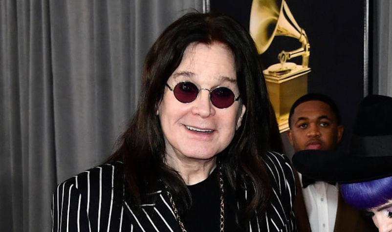 Ozzy Osbourne 'Doing the Best' He Can To Make Tour Still Happen