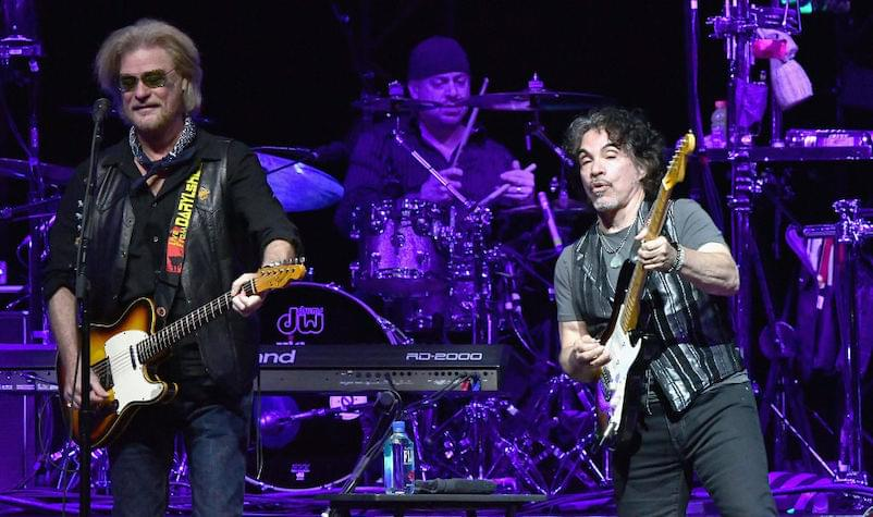 Hall and Oates Working on New Music, Refuses to Celebrate 50th Anniversary