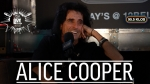Alice Cooper on the KLOS Subaru Live Stage | Jonesy's Jukebox