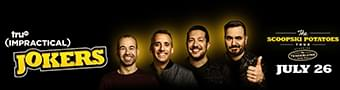 trueTV Impractical Jokers