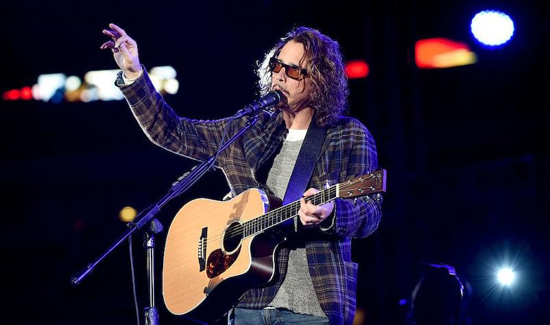 Soundgarden Deny Vicky Cornell's Lawsuit Claims