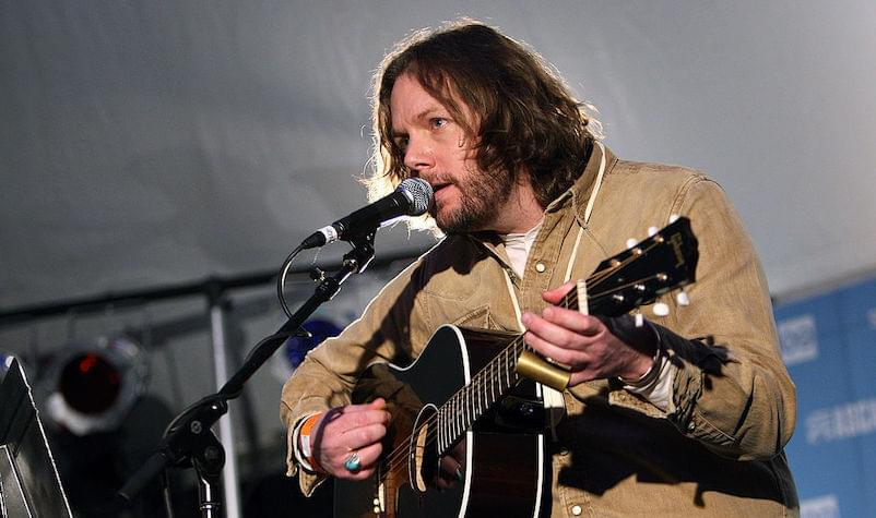 Black Crowes' Rich Robinson Denies Insulting Jimmy Page