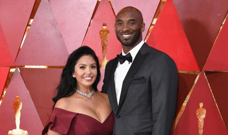 Vanessa Bryant Announces Memorial Service for Kobe and Gianna