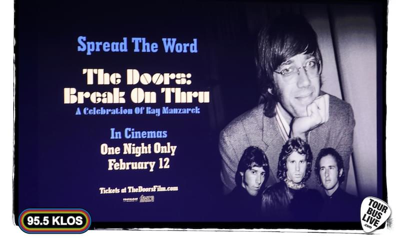 PHOTOS: 'The Doors: Break On Thru – A Celebration of Ray Manzarek'