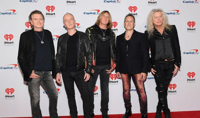 Def Leppard Announces Tour with ZZ Top!