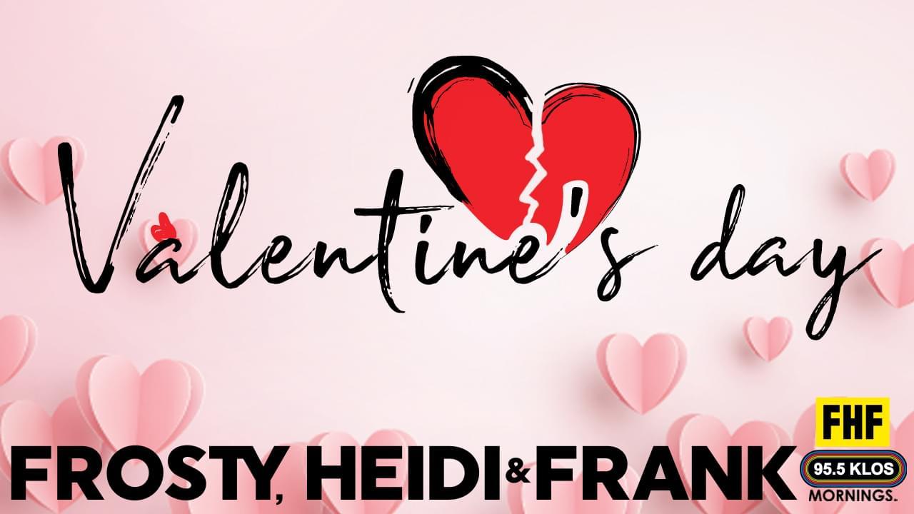 Valentine's Day on FHF