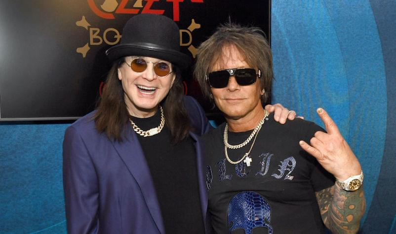 Ozzy Osbourne Track Listing for 'Ordinary Man' Released