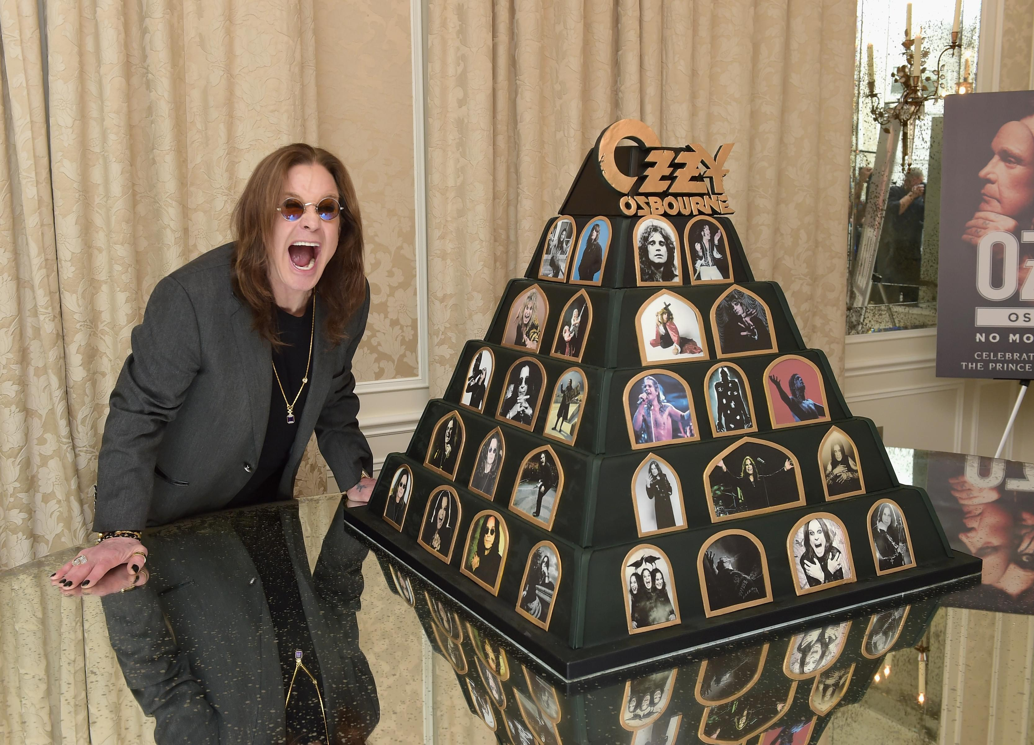 Ozzy Osbourne's New Album 'Ordinary Man' Available Now