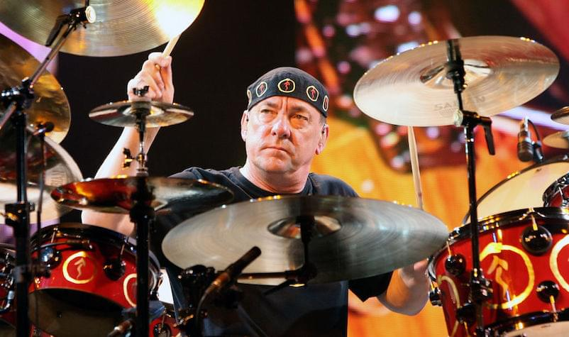 Neil Peart's Hometown to Pay Tribute to the Late Drummer