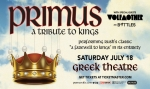 Enter to Win Tickets to Primus!