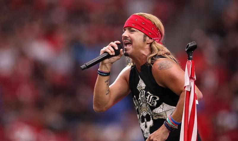 Bret Michaels Admits His Skin Cancer Surgery 'Got a Little Scary for a Moment'