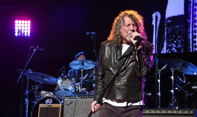 Robert Plant Announces First U.S. Tour With New Band Saving Grace