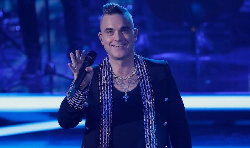 Robbie Williams Rejected Queen's Offer to Join the Band