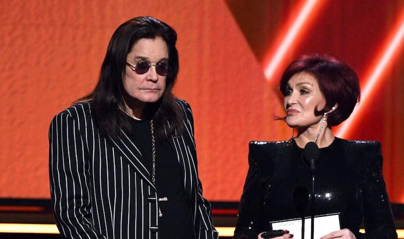 Ozzy Osbourne Says He Was a 'Junkie' With Sex Addiction