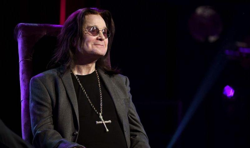 Ozzy Osbourne Releases Music Video for 'Ordinary Man'