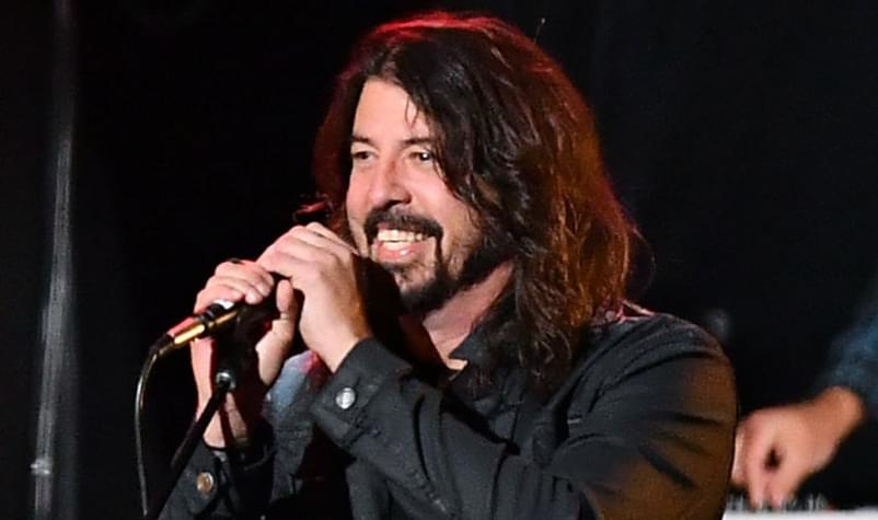 Dave Grohl Says Upcoming Foo Fighters Album is 'Unlike Anything [They've] Ever Done'