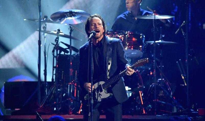 Pearl Jam North American Tour Postponed Due to Coronavirus