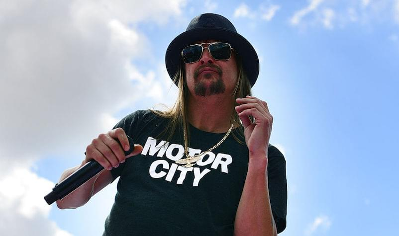 Kid Rock's Steakhouse Refuses to Close Amid Coronavirus Outbreak