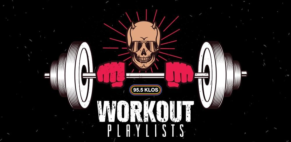 KLOS Workout Playlists