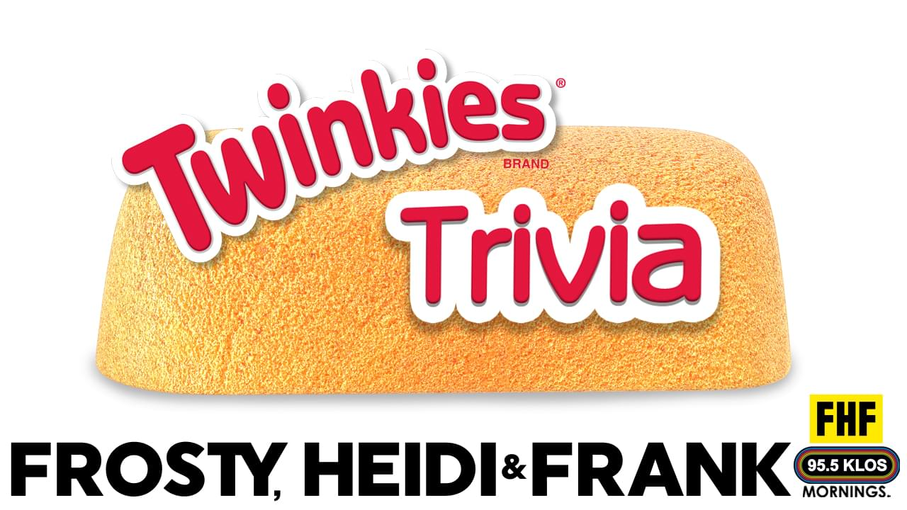 Twinkie Trivia