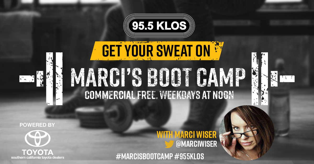 Marci's Bootcamp