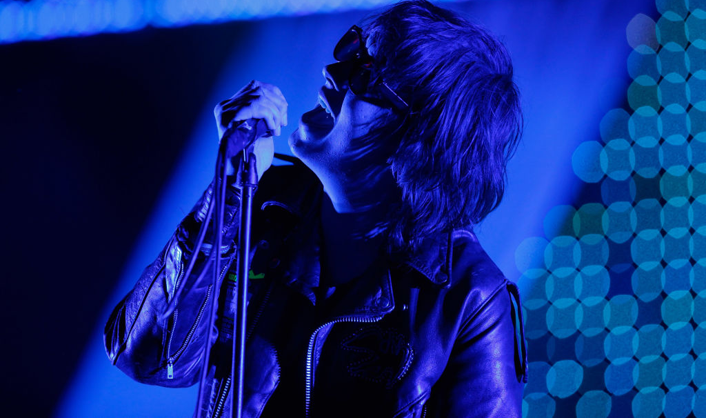 """The Strokes Release First Album in 7 Years Titled """"The New Abnormal"""""""