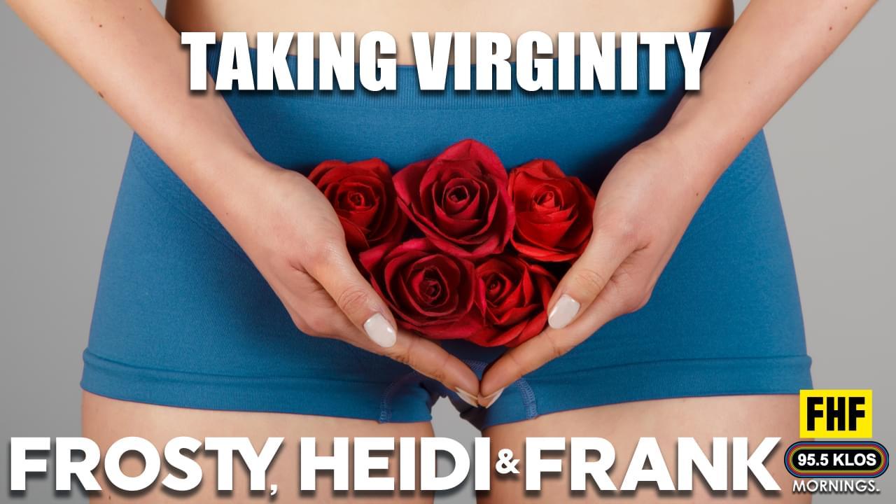 People Who Take Virginity