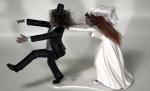 Slash's Wedding Cake Topper Reportedly For Sale on Ebay