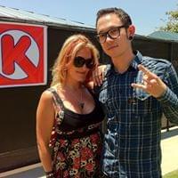 Trivium singer Matt Heafy on Whiplash this week!