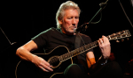 """Roger Waters Performs #SaferAtHome Version of Pink Floyd's """"Mother"""""""