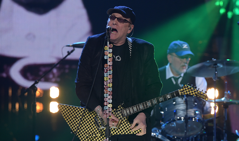 Rick Nielsen Chats with Marci Wiser